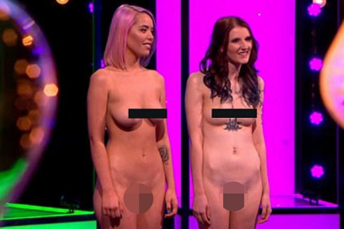 Naked Attraction Viewers Question Why Singletons On -5624