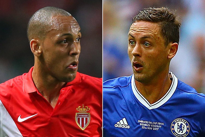 Manchester United want Fabinho despite landing Nemanja Matic from