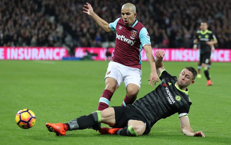 Galatasaray target Sofiane Feghouli has spent much of his time at West Ham on the bench or the physio table and could be set for a £4.5m exit