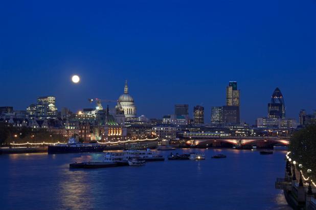 The last full moon, the Fruit Moon, happened on September 6