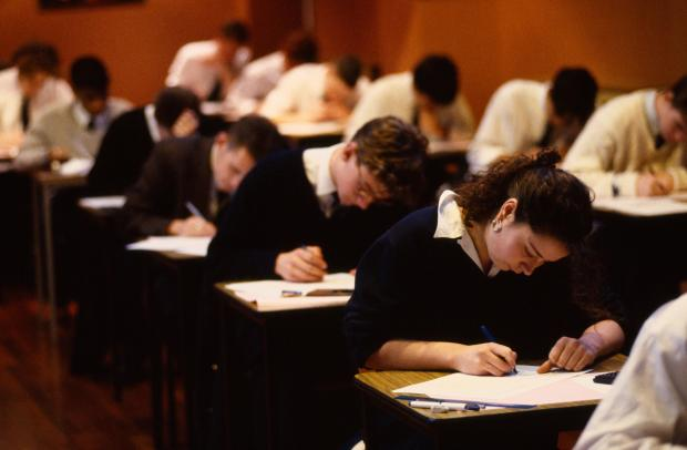 Image result for gCSE exams