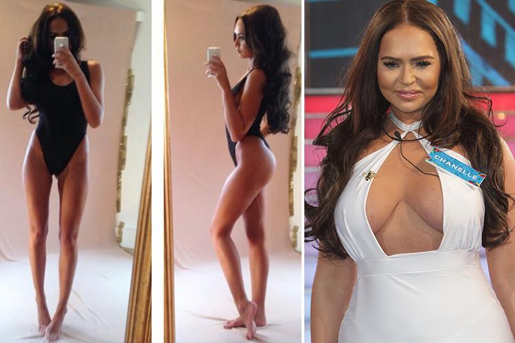 Chanelle MccLeary naked (56 gallery), pictures Pussy, iCloud, legs 2015