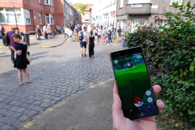 The stats show Pokemon Go is the cause of various muggings and cases of domestic abuse