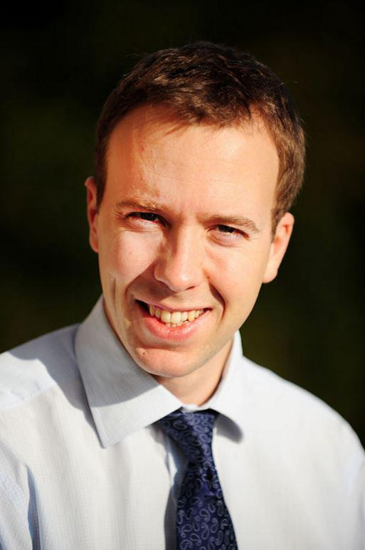 Minister Matt Hancock said: 'The new Data Protection Bill will give us one of the most robust, yet dynamic, set of data laws in the world'