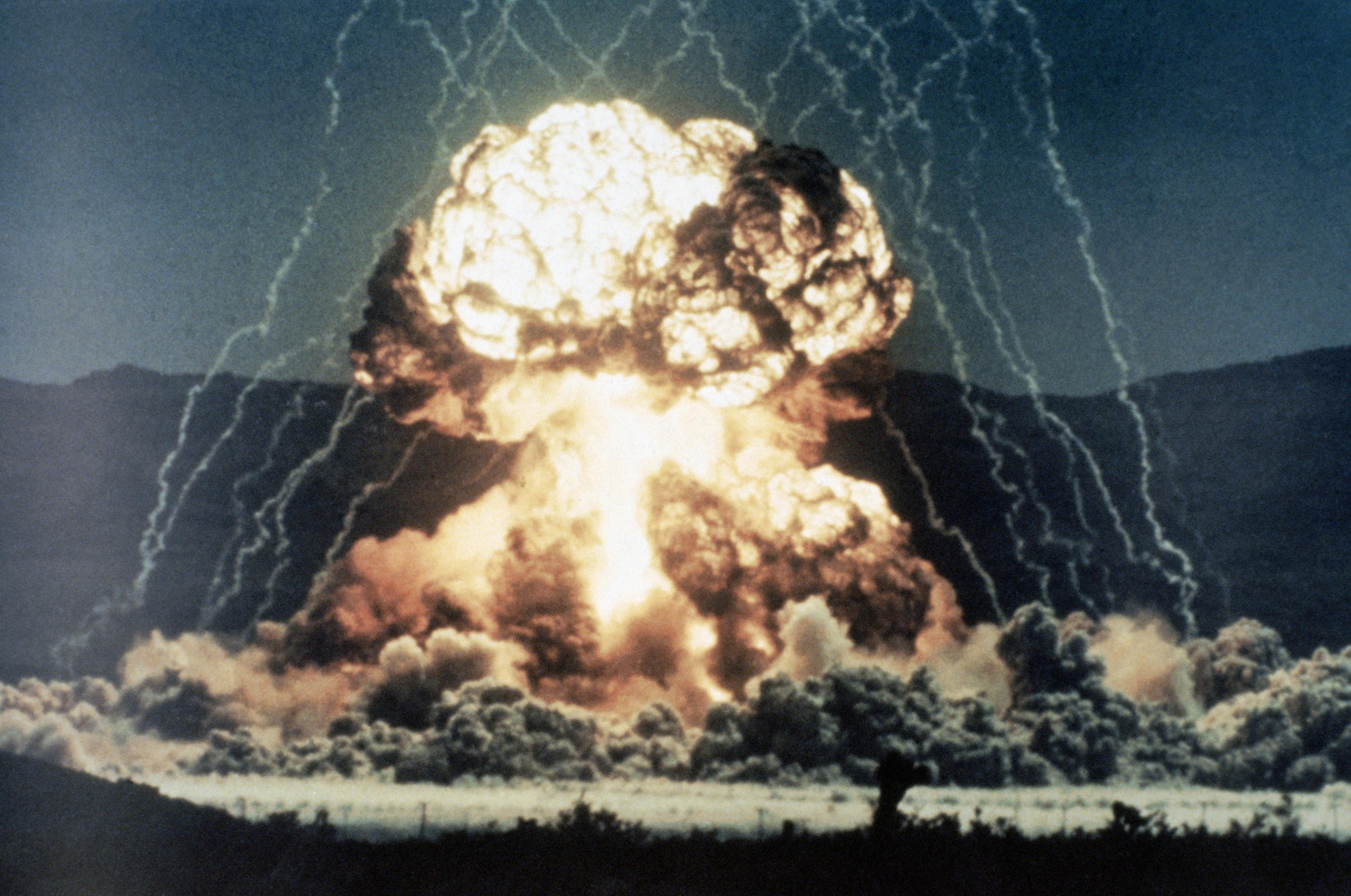 Autoproclamado 'mensajero de Dios' Horacio Villegas piensa que la 3ª Guerra Mundial comenzará a finales de este año