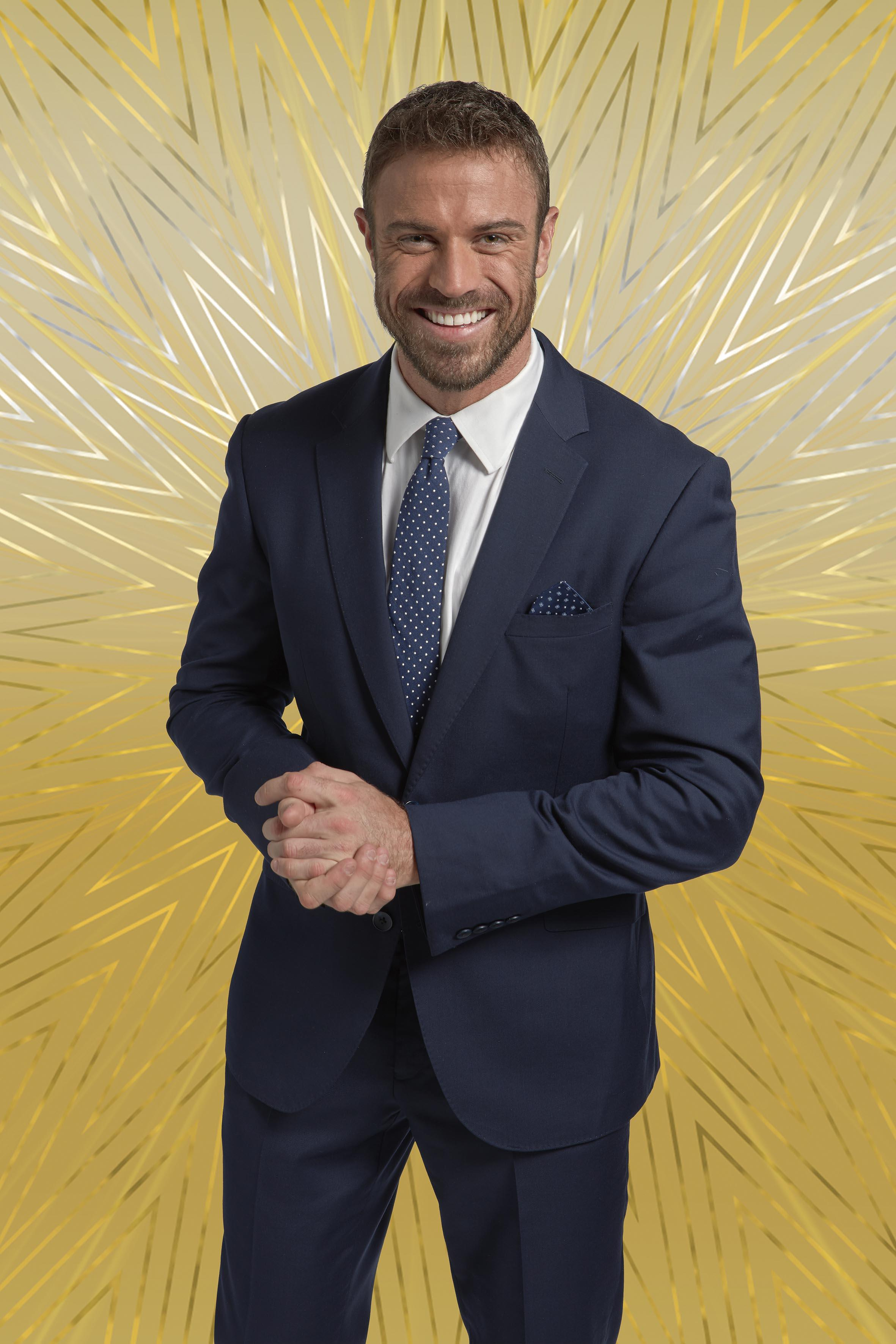 Who is Chad Johnson Celebrity Big Brother 2017 housemate and