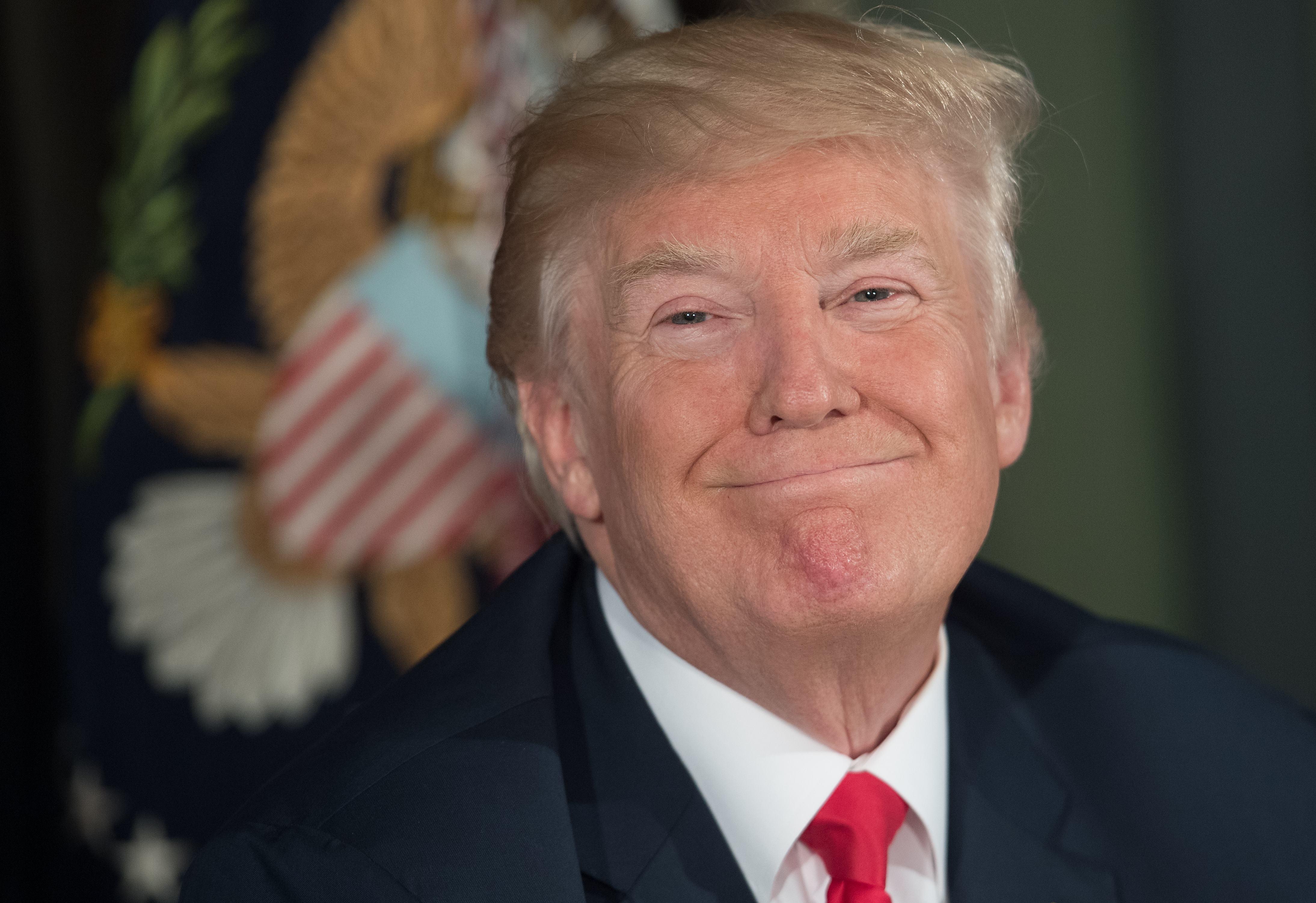 El místico afirma haber predicho la presidencia de Donald Trump en 2015