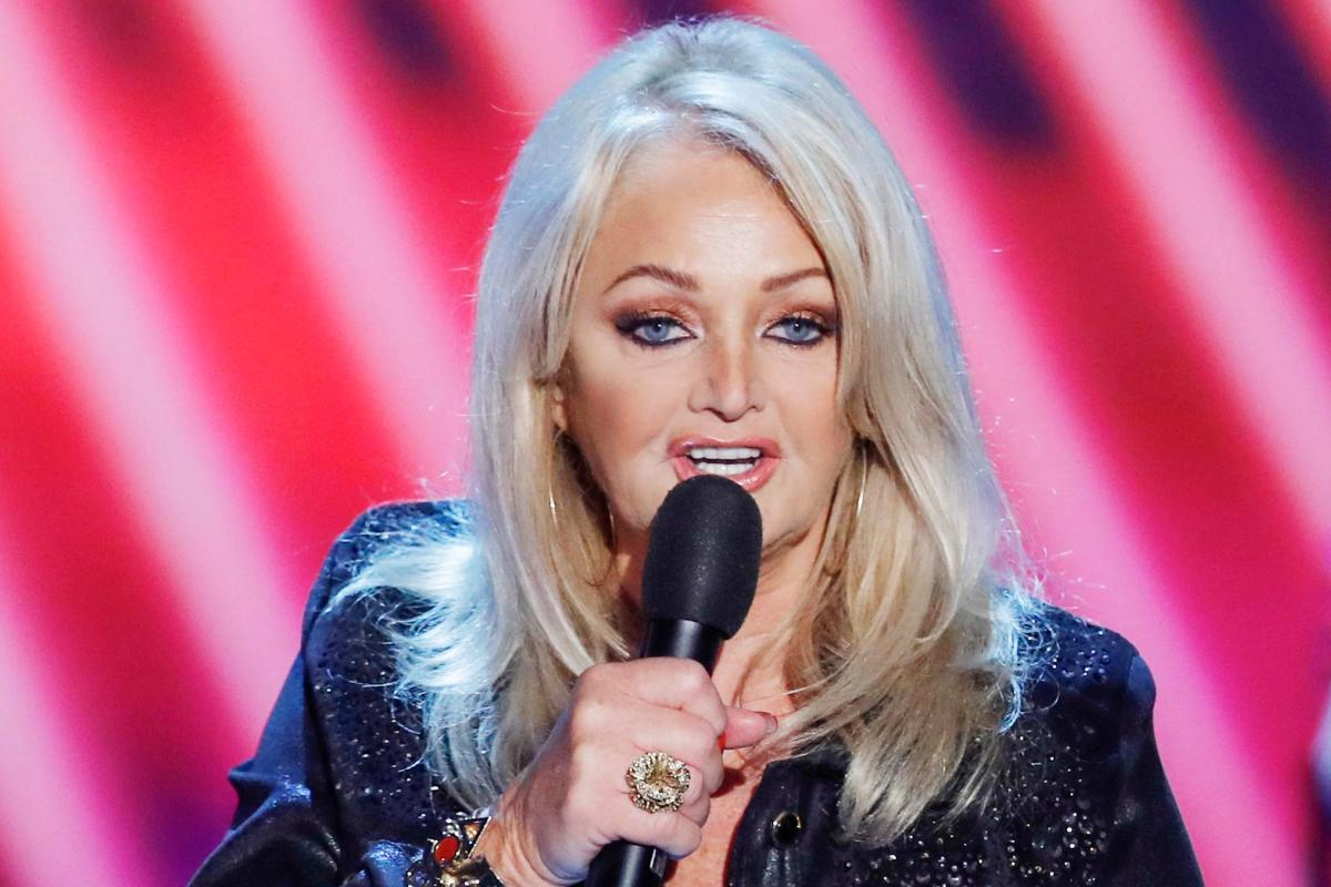 How Old Is Bonnie Tyler What Are The Lyrics To Total Eclipse Of Heart Whats Her Net Worth