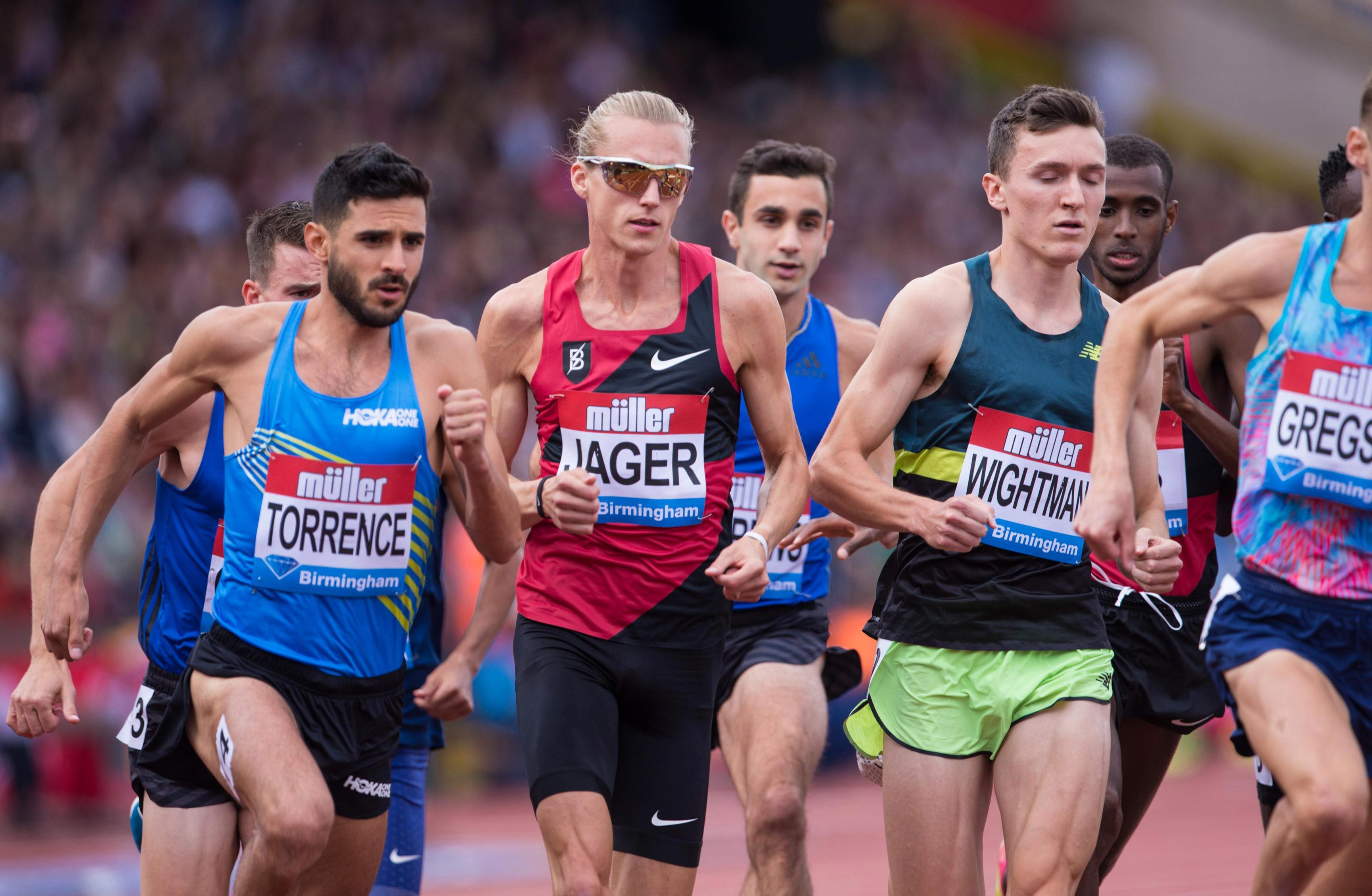 David Torrence had only recently moved to Arizona