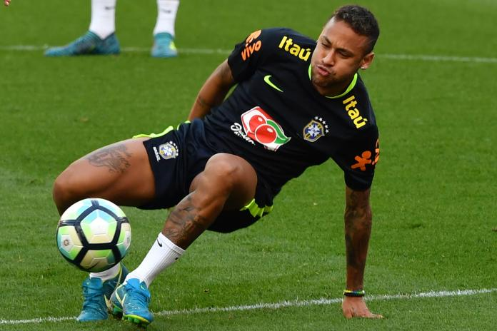 Image result for neymar and marcelo dance
