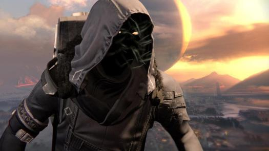 Xur is lurking in the Reef today - although there's an unusual lack of weapons on sale
