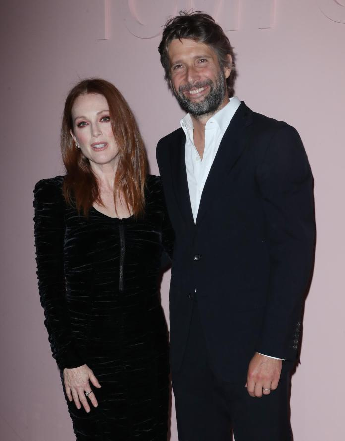 How Old Is Julianne Moore What Are The Kingsman Star S