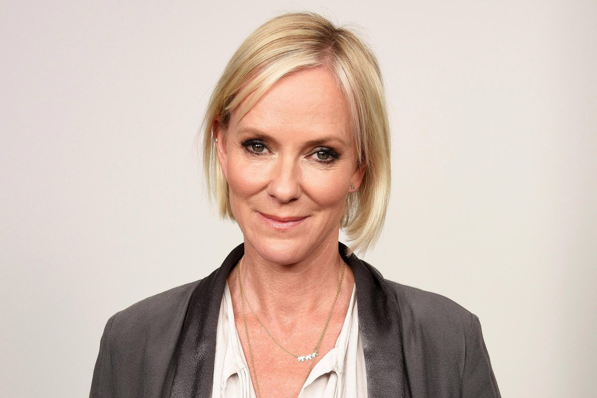 Who Is Hermione Norris Tara Collins In Innocent And Star Of Cold