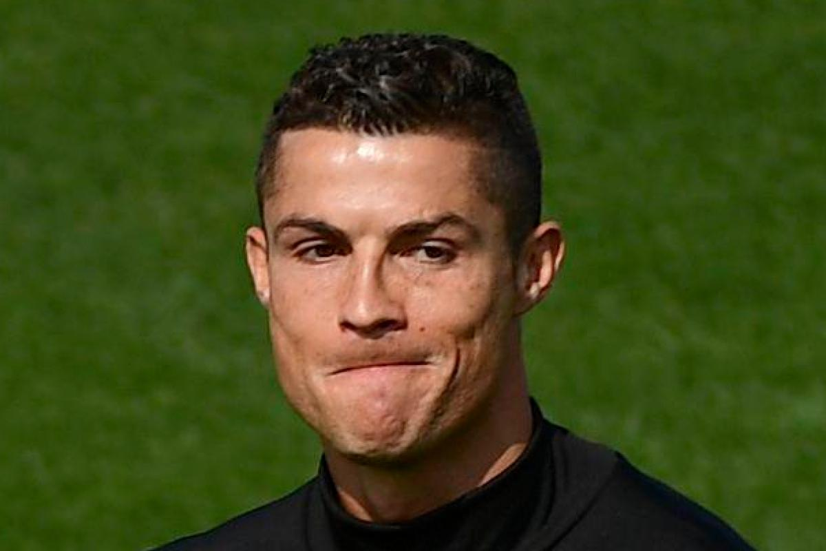 Cristiano Ronaldo hires Manchester United boss Jose Mourinho's lawyer to help with tax fraud allegations