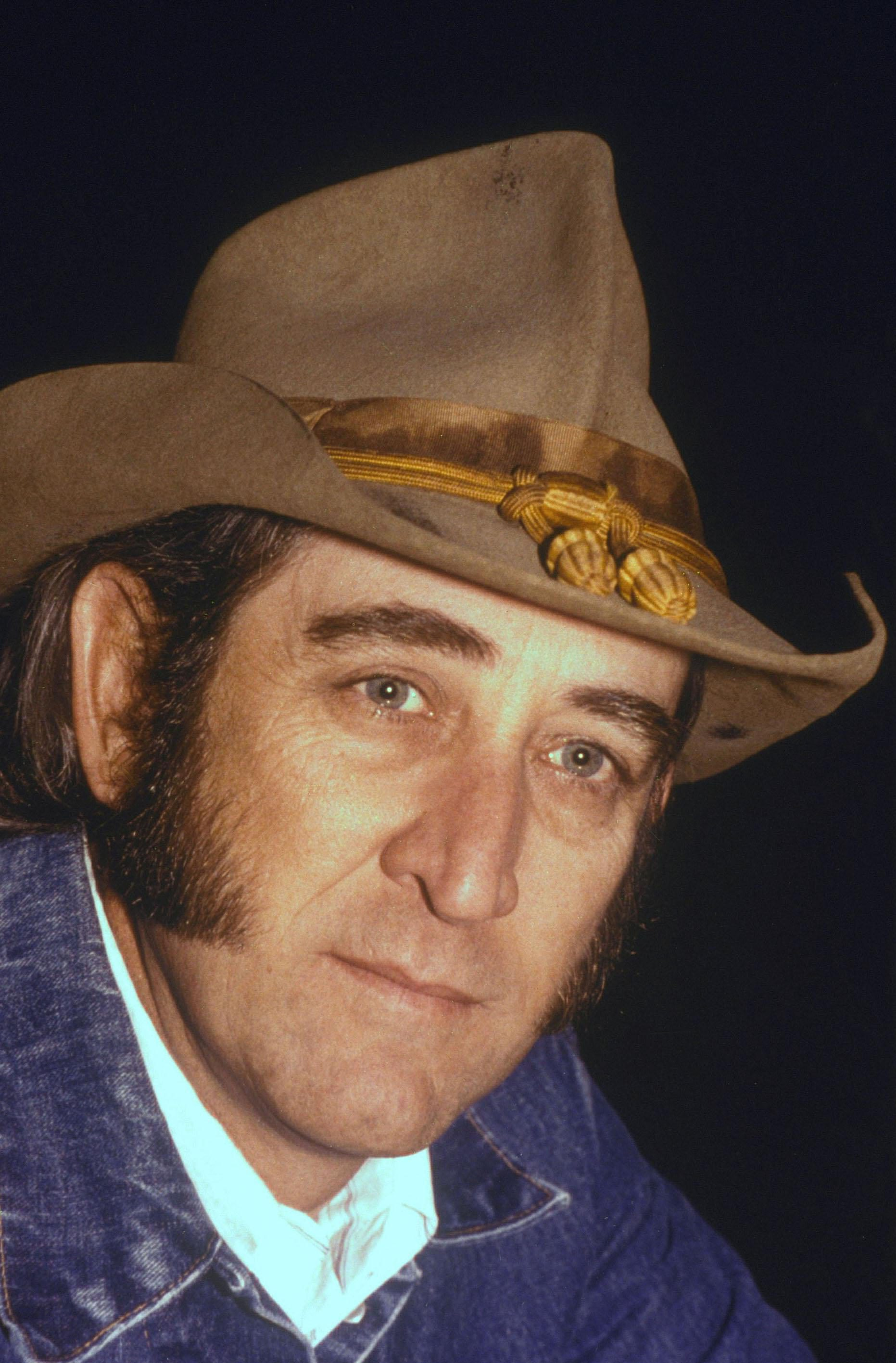 Country star Don Williams has died aged 78