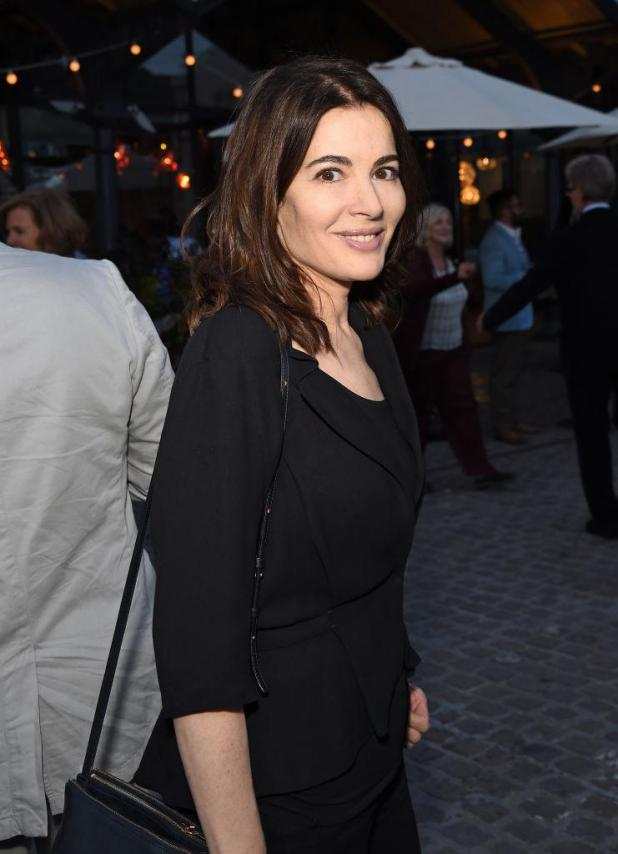 Nigella: At My Table focuses on yummy home recipes