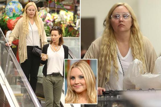 Image result for amanda bynes fat