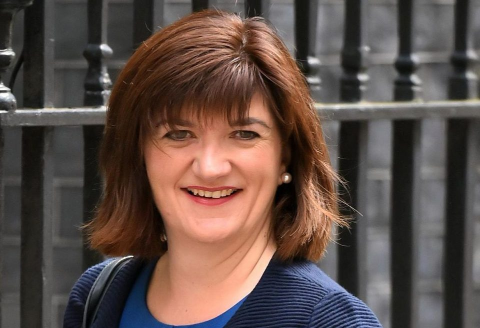 Treasury committee chair Nicky Morgan said it was 'hard to see' how Mr Betts' salary and bonus 'could be justified' and he should 'consider his position'