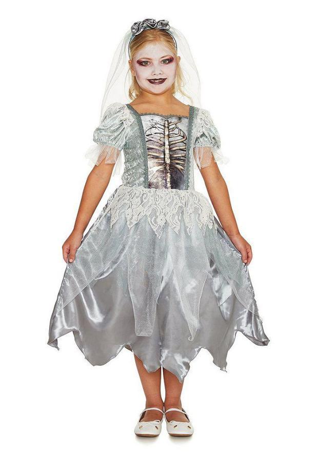 Halloween Costumes for Kids 9-10
