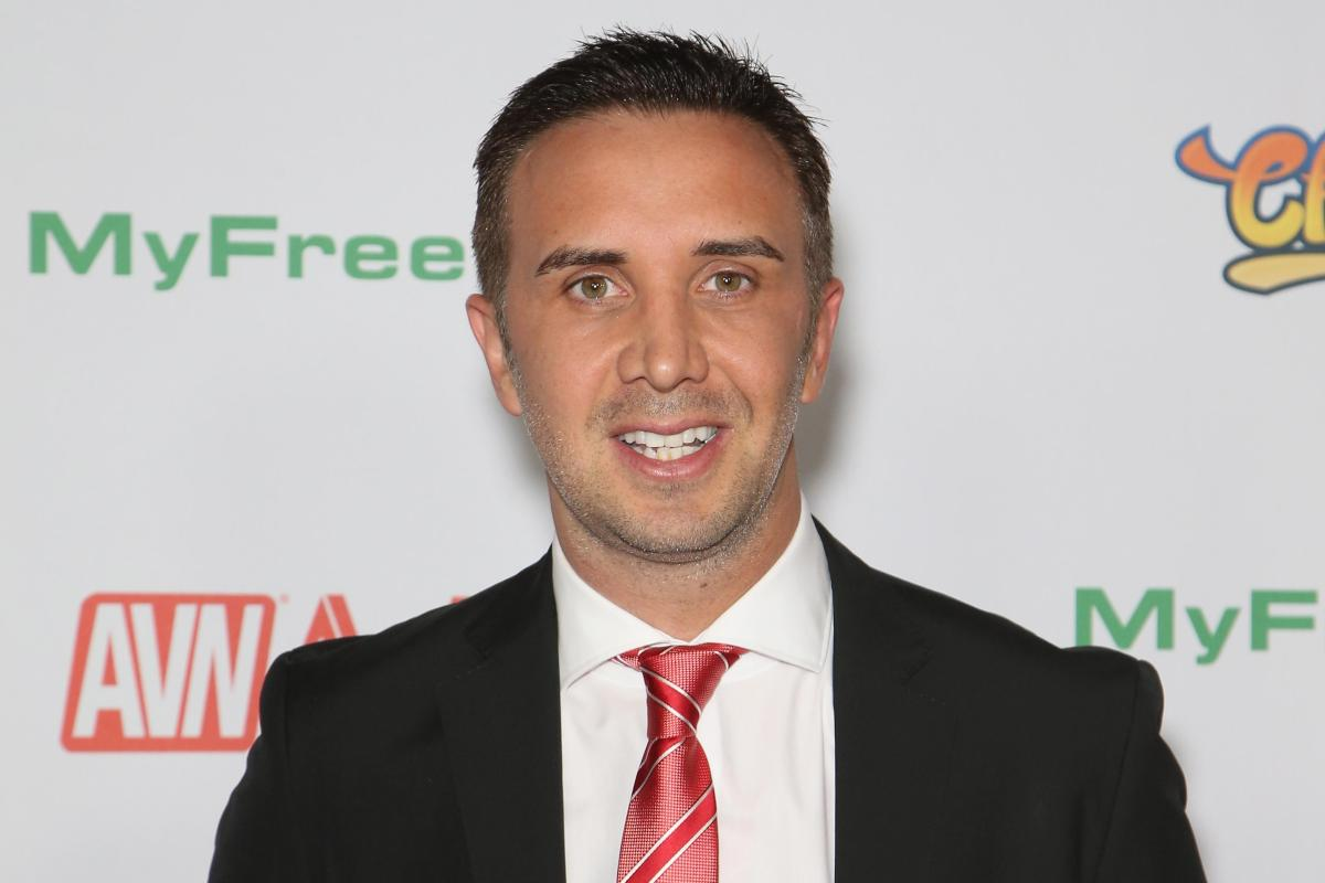 Who is Brazzers porn star Keiran Lee? Adult male actor