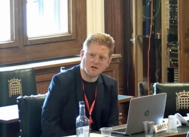 Jared O'Mara faces being kicked out of Labour his local party this evening