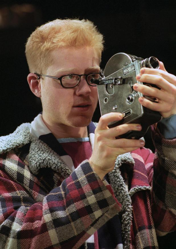 Anthony Rapp alleged Spacey made sexual advances towards him when he was 14