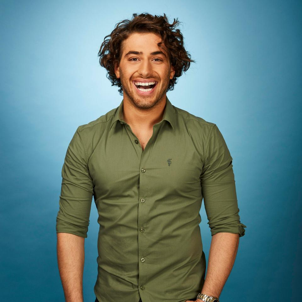 Kem Cetinay has been riding high since finding love in the Love Island villa