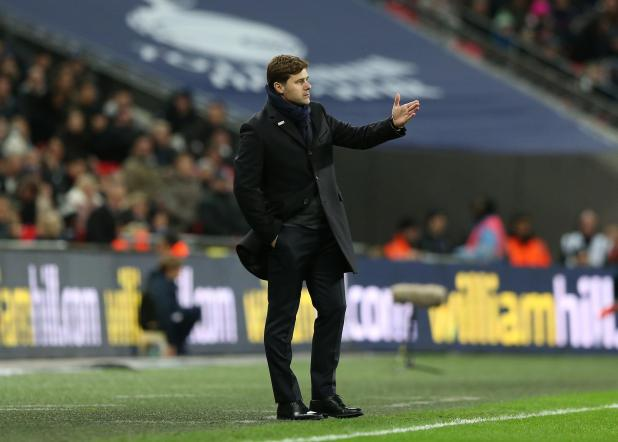gettyimages 879020500 - Mauricio Pochettino concedes Tottenham will not win Premier League title this season