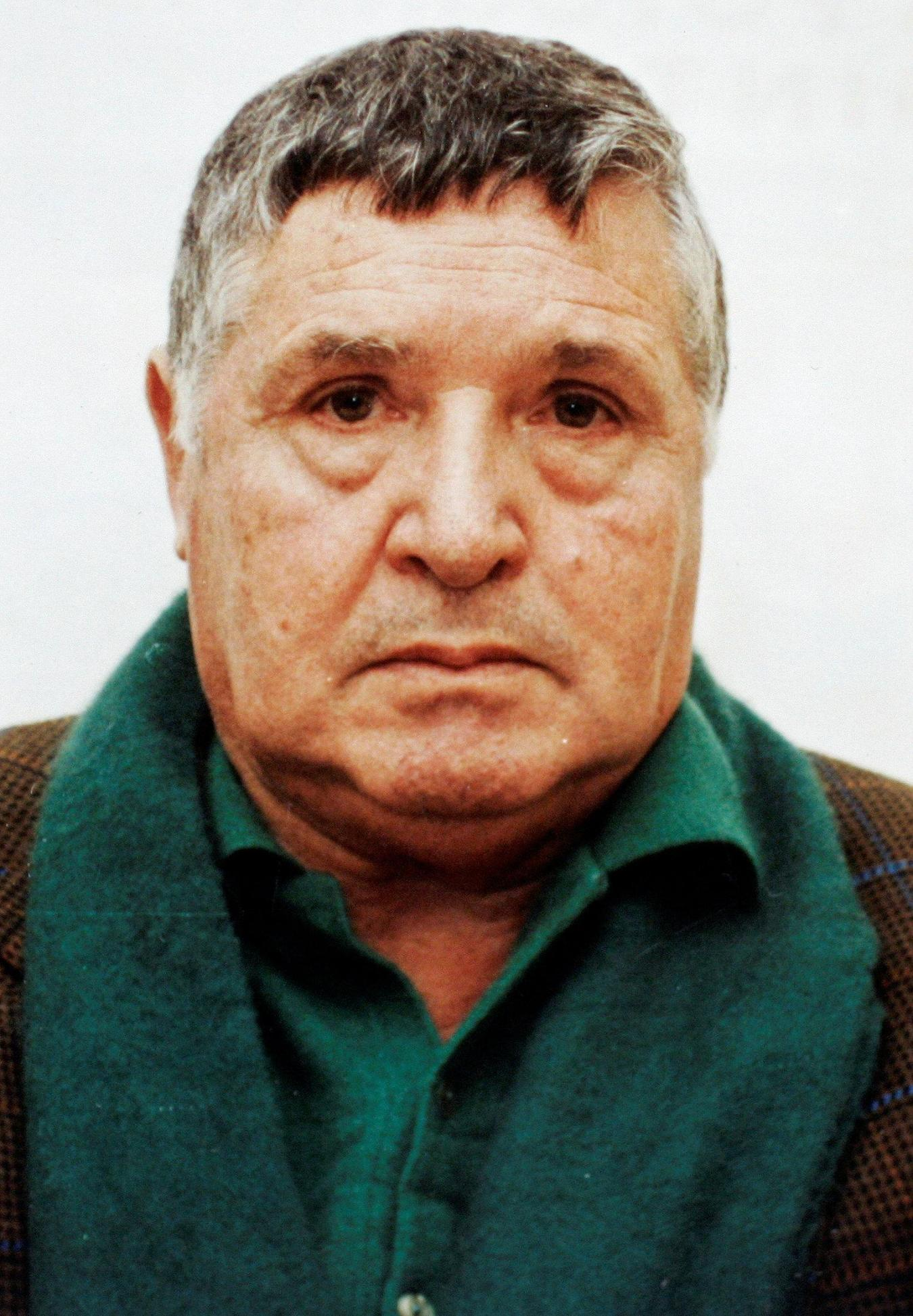 Among the most infamous murders ordered by Riina was that of a police informer's 13-year-old son