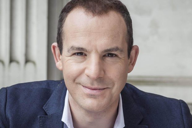 Martin lewis latest news tips and advice the sun cashing in ccuart Gallery