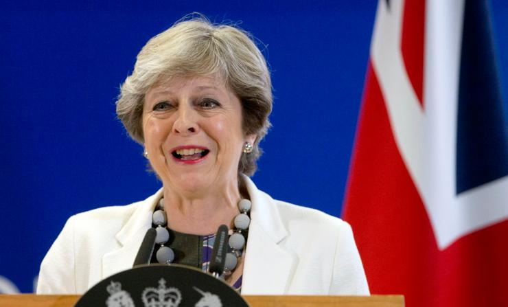 Theresa May needs to have a Cabinet clearout