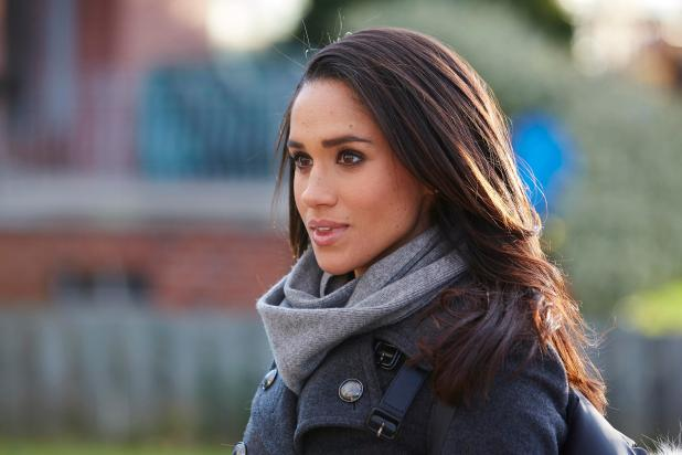 US actress Meghan has come from humble beginnings to potentially being a princess