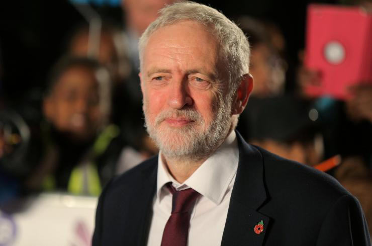 Rail unions just want to help oust the Tory Government so they can install useful idiot Corbyn as PM