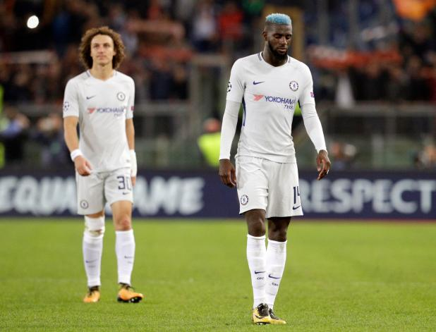 Phil Neville insists Tiemoue Bakayoko is not direct replacement for Matic