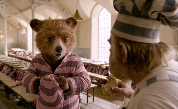 Paddington 2 had a hard act to follow after the first movie scooped up two Bafta nominations and took £265million at the box office