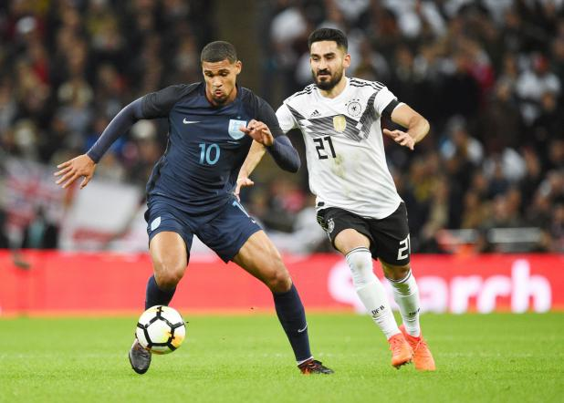 nintchdbpict000366110161 - Ruben Loftus-Cheek runs the show for England against Germany at Wembley as rookies stake World Cup claim