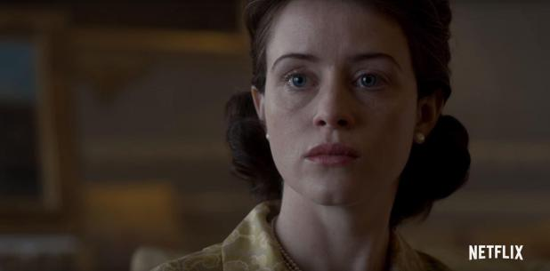 The new series will be the last time Claire Foy takes on the role of the Queen