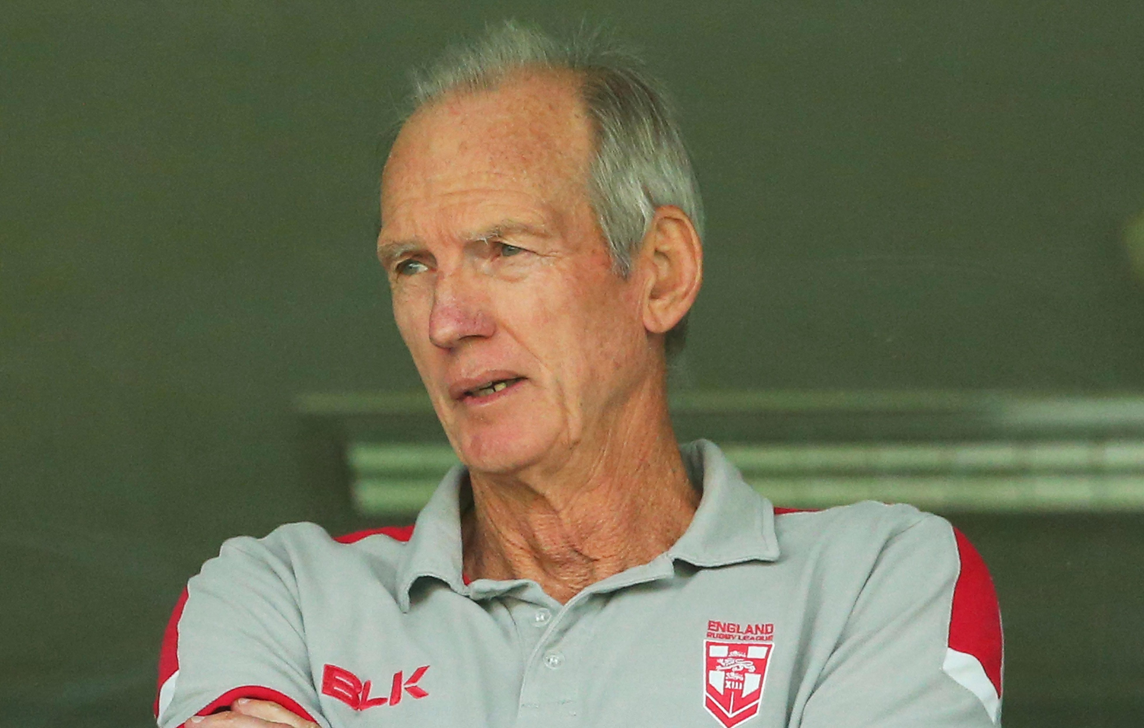 Wayne Bennett's men meet up and fly out tomorrow