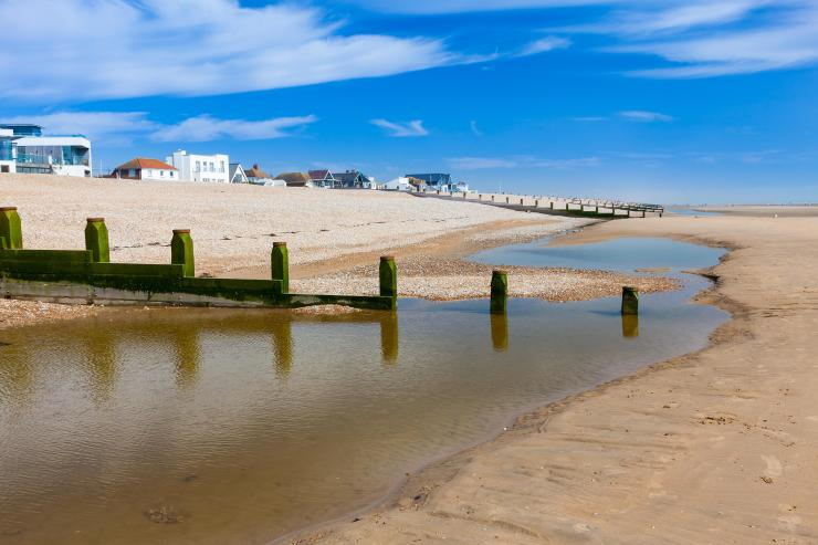 Camber Sands based off the cost of Sussex offers a variety of things to do on and off park