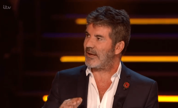 This week's X Factor winner will get studio time with a superstar producer - and Simon Cowell called it their best chance of getting a hit record