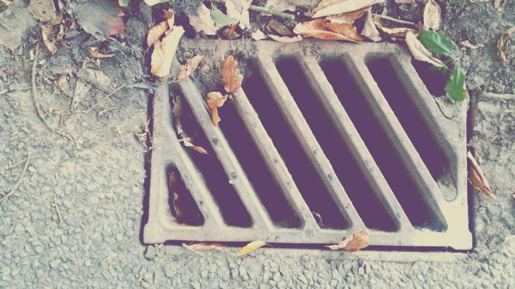 Ministers once carried out a 25-page impact assessment on drains