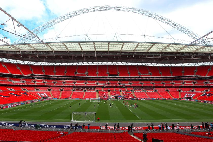 Image result for Euro 2020: Wembley to host seven matches after Brussels loses right to host games
