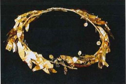 turkish crown