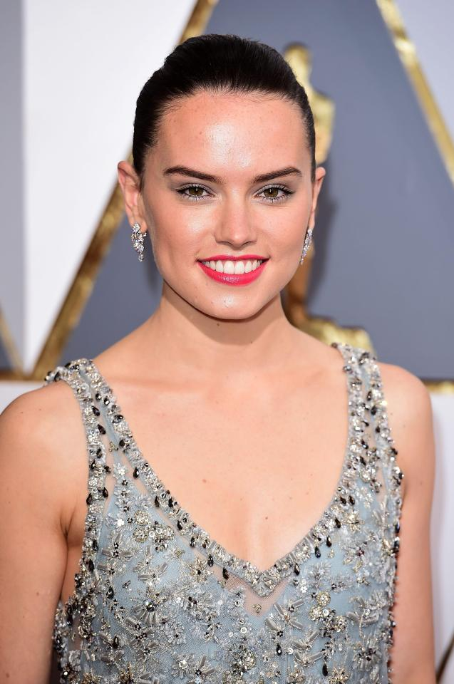 In five years, Daisy Ridley has gone from small roles on Silent Witness to huge franchise Star Wars