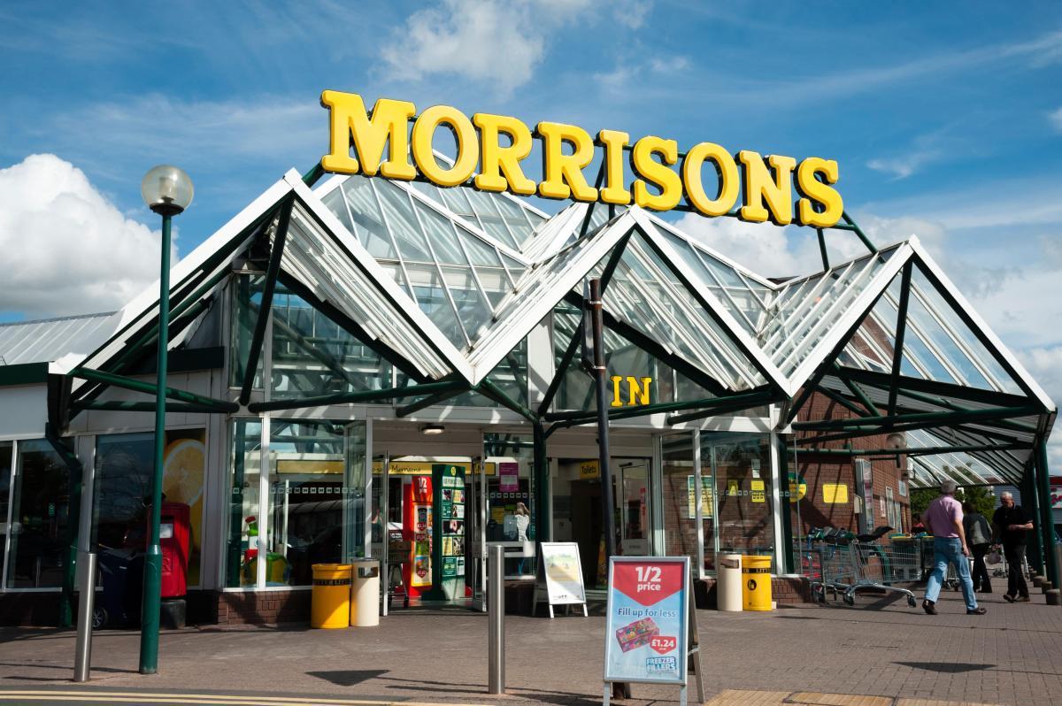Image result for morrisons supermarket
