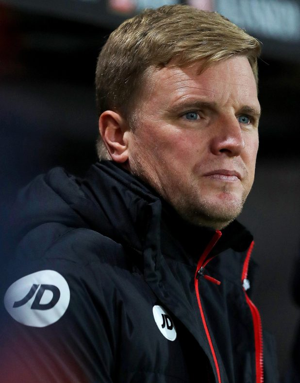 nintchdbpict000298372777 e1512647345122 - Crystal Palace vs Bournemouth: Live circulate, TV channel, kick-off time and team news for Premier League clash