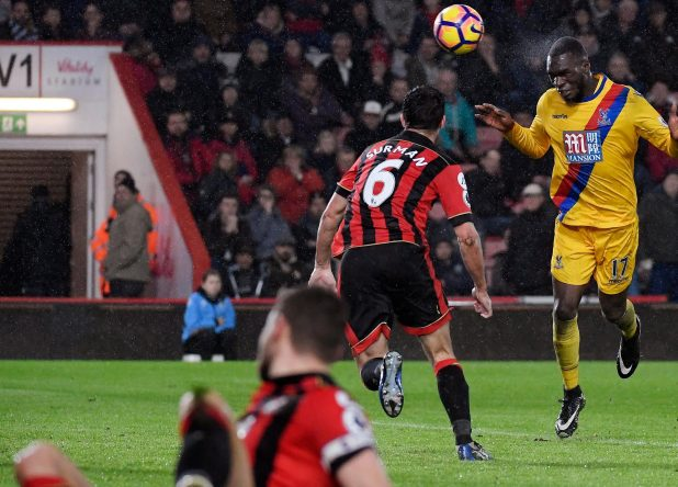 nintchdbpict000298392904 e1512647227193 - Crystal Palace vs Bournemouth: Live circulate, TV channel, kick-off time and team news for Premier League clash