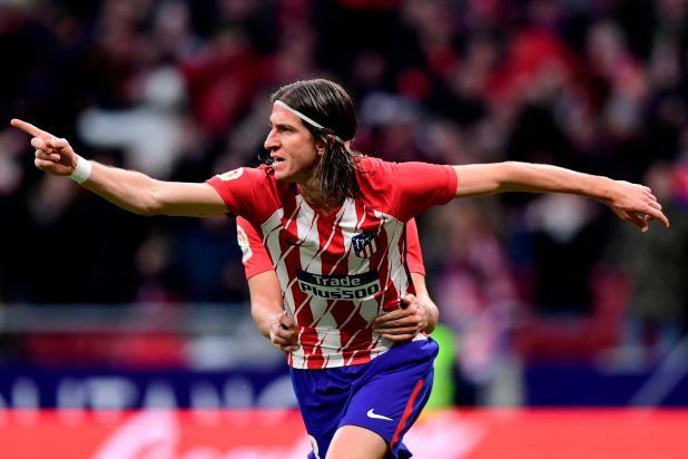 nintchdbpict000370578154 - Atletico Madrid vs Las Palmas FREE: Live movement, TV channel, team news and kick-off time for La Liga fixture