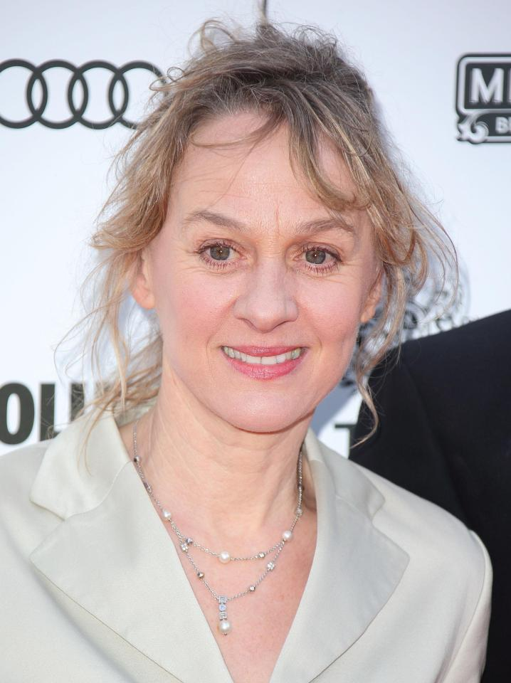 Niamh Cusack's name is actually pronounced 'neev'