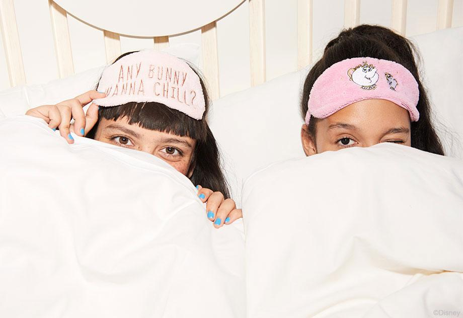 These adorable eye masks are a must for Disney obsessives